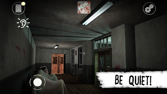 Butcher X – Scary Horror Game v1.7.3
