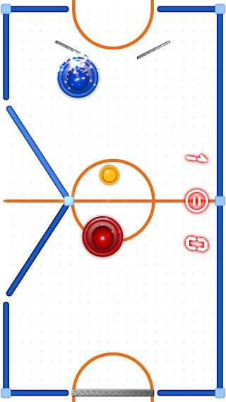 Air Hockey Challenge v1.0.7