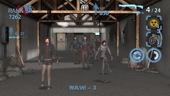 Zombie Hunter King v1.0.16