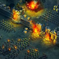 بازی مدیریت منابع امپراتوری و شکست دشمن آیکون