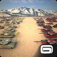 بازی جنگ در سیاره : پیروزی جهانی آیکون