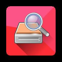 نرم افزار حرفه ای ریکاوری فایل آیکون
