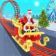 بازی پارک سرعت Thrill Rush Theme Park v1.28.1