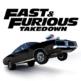 بازی دریفت با سریع و خشن Fast & Furious Takedown v1.2.53