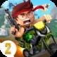 بازی اکشن رامبو Ramboat 2 – Soldier Shooting Game v1.0.62