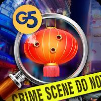 بازی جرم های پنهان با سبک هیدن آبجکت آیکون