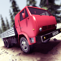 Truck Driver crazy road v2.0.05+ data