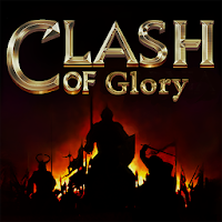 بازی استراتژیک نبرد صلیب آیکون