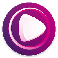 نرم افزاری برای پخش همه فرمت های ویدیویی و صوتی آیکون
