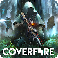Cover Fire v1.15.2 + data