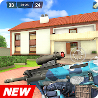 Special Ops: FPS PvP War-Online gun shooting games v1.96