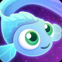 بازی ماهی ستاره ای آیکون