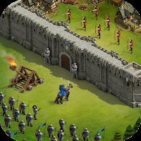 بازی استراتژیک آنلاین امپراتور آیکون
