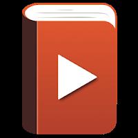 نرم افزار پخش کتاب های صوتی آیکون