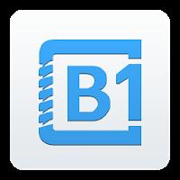 نرم افزار فایل منیجر با پشتیبانی از فایل های زیپ آیکون
