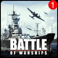 بازی کشتی جنگی با دارا بودن 20 کشتی آیکون