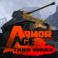 Armor Age: Tank Wars — WW2 Platoon Battle Tactics v1.11.295