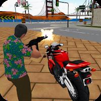 بازی شبیه ساز لاس وگاس با امکان استفاده از هلی کوپتر آیکون
