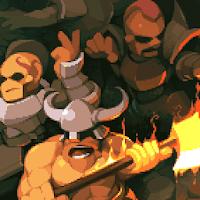 بازی محاصره قهرمان ها با 80 دشمن آیکون