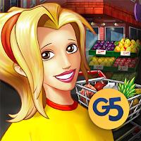 بازی مدیریت کردن سوپرمارکت آیکون