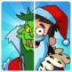 بازی استراتژیک Hustle Castle: Fantasy Kingdom v1.8.3