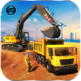 City Heavy Excavator Construction Crane Pro 2018 v1.0.5
