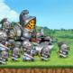 بازی استراتژیک Kingdom Wars v1.3.3