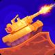 بازی تانک های ستاره دار Tank Stars v1.3.1