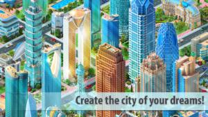 تصویر محیط Megapolis v4.80
