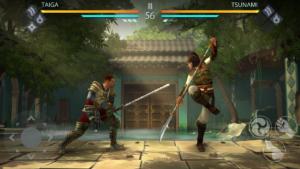 تصویر محیط Shadow Fight 3 v1.18.0