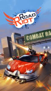 تصویر محیط Road Riot v1.29.35