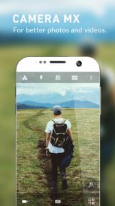 تصویر محیط Camera MX – Free Photo & Video Camera v4.7.198