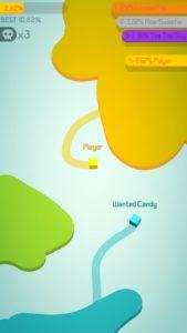 تصویر محیط Paper.io 2 v1.5.5