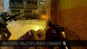 تصویر محیط Forward Assault v1.2007 + data