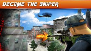 تصویر محیط Sniper Ops 3D – Shooting Game v71.0.0