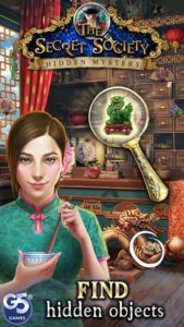 تصویر محیط The Secret Society v1.44.5100