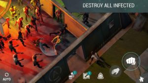 تصویر محیط Last Day on Earth: Survival v1.15.1 + data
