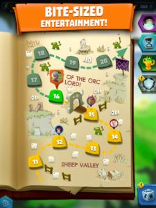 تصویر محیط Dice Hunter: Dicemancer Quest v3.4.0
