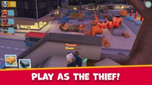 تصویر محیط Snipers vs Thieves v2.7.31217 + data