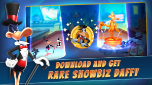 تصویر محیط Looney Tunes World of Mayhem v13.1.7