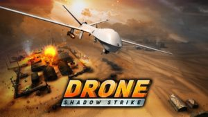 تصویر محیط Drone : Shadow Strike v1.22.121