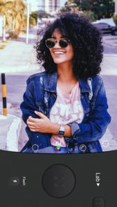 تصویر محیط Kuji Cam Premium v2.21.11