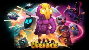 تصویر محیط Crashlands v1.4.18 + data