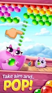 تصویر محیط Cookie Cats Pop v1.49.1