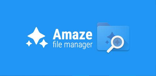 Amaze File Manager v3.4.1