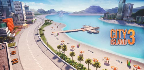 City Island 3: Building Sim v3.2.2