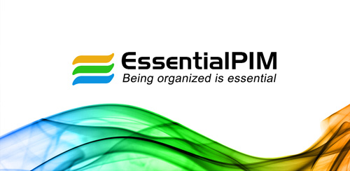 EssentialPIM – Your Personal Information Manager v5.6.2 build 5278