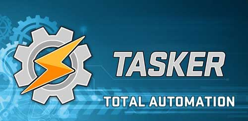 Tasker v5.8.0 build 8