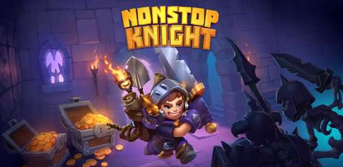 Nonstop Knight – Idle RPG v2.14.1