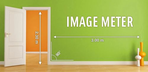 ImageMeter Pro – photo measure v3.2.1